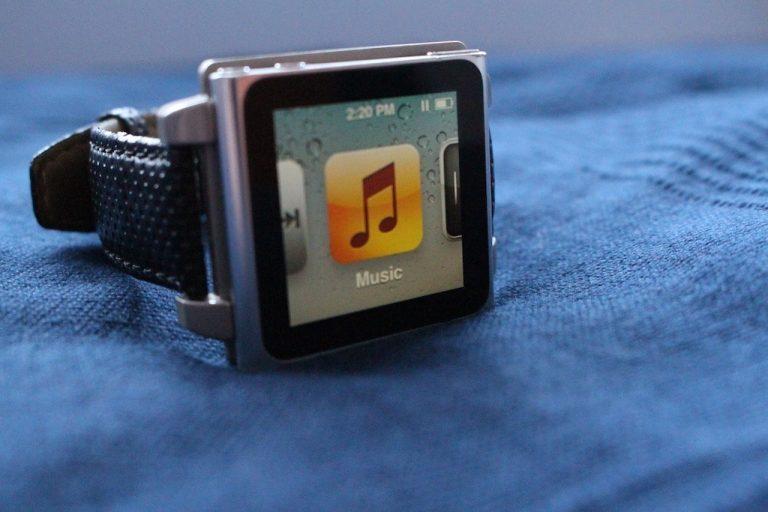 iPod Shuffle und Nano – eine Geschichte geht zu Ende