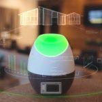 Glow – der Fitness Tracker für das eigene Zuhause