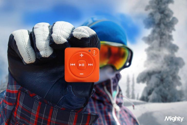 Mighty – der iPod Shuffle ist zurück, zumindest für Spotify User