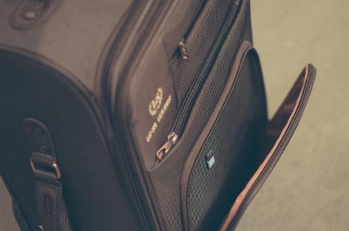 Mu Tag Tasche