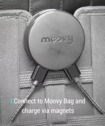 Moovy Bag Moovy Go