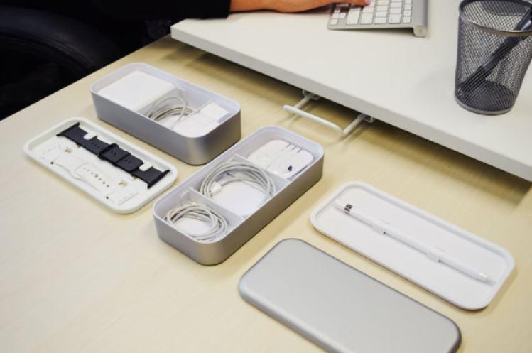 Das Bento Stack – ein Ort für das ganze Apple Zubehör