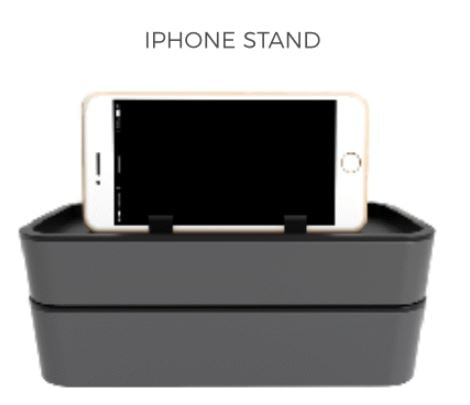 Bento Stack iPhone Stand
