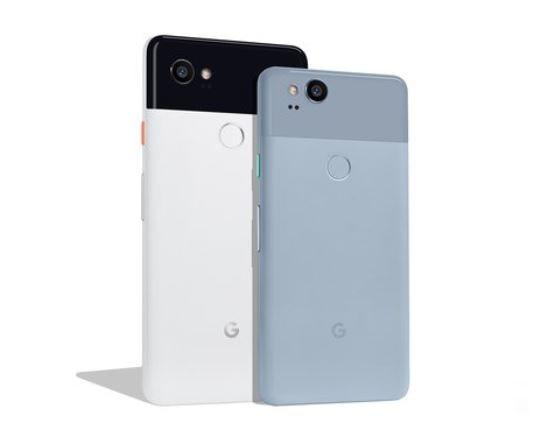 Google Pixel 2 XL – Gerade veröffentlicht und schon Display Probleme?