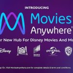 Movies Anywhere verschenkt fünf Filme – vorerst nur in den USA