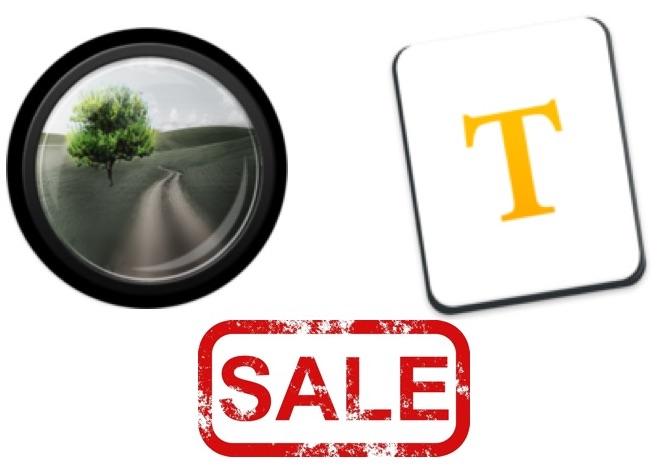 After Focus und Tempad Mac Apps aktuell kostenlos verfügbar