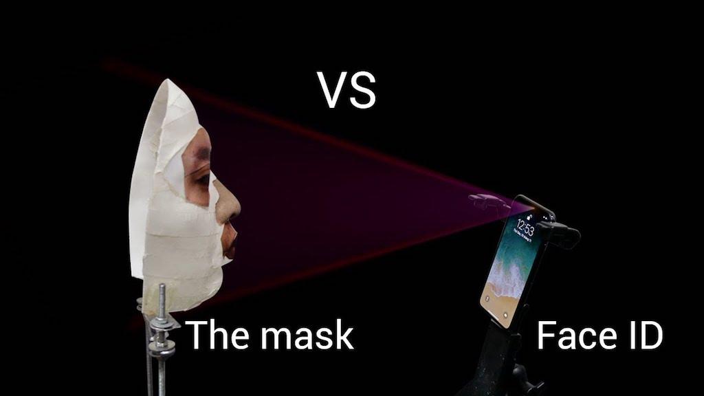 Bkav Face ID Maske thumbnail