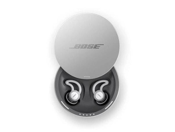 Besser schlafen, mit den Bose noise-masking Sleepbuds