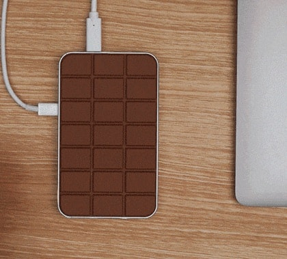 Chocolate Pad 2 USB-C
