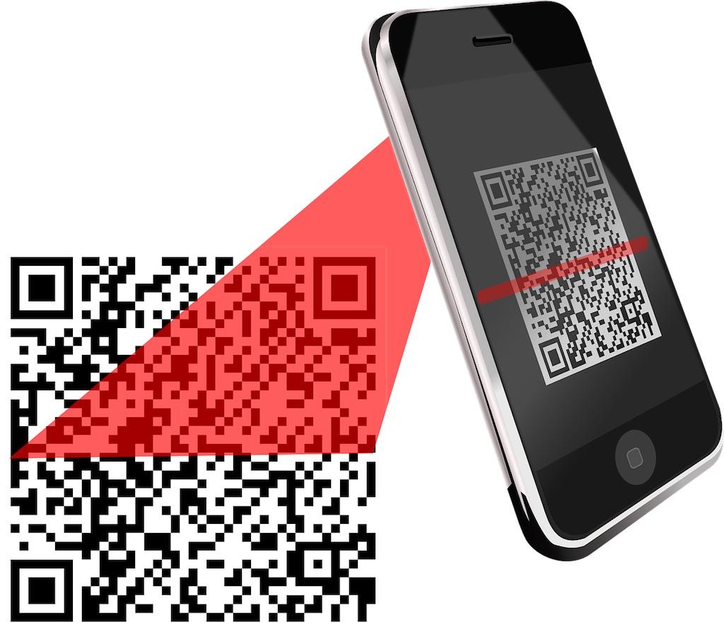 Was sind QR-Codes?