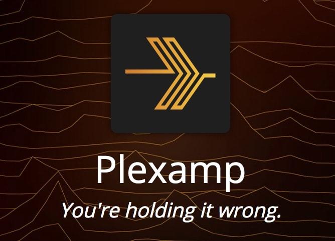 Plexamp Logo