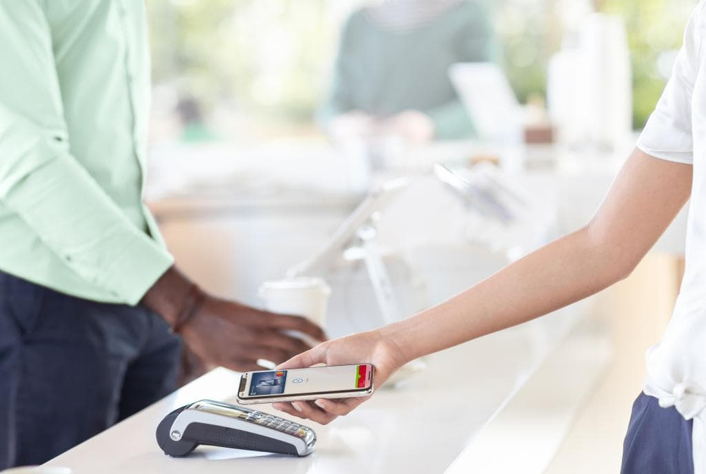 Apple Pay jetzt auch in Deutschland – alles was man wissen muss
