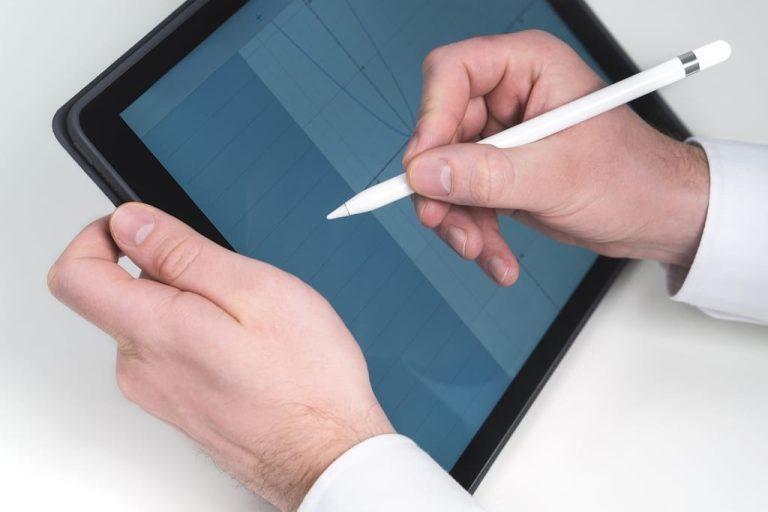 Kolumne: Ein paar Worte zum Apple Pencil