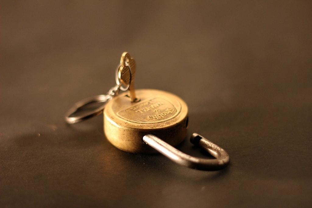 Was ist ein Passwort-Manager?