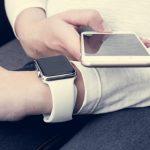 Können iPhone und Apple Watch womöglich bald riechen?