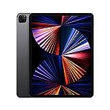 2021 Apple iPadPro (12,9', Wi-Fi, 128GB) - Space Grau (5. Generation)